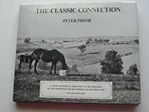 THE CLASSIC CONNECTION: Pryor, Peter