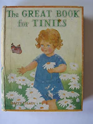 THE GREAT BOOK FOR TINIES: Strang, Mrs. Herbert