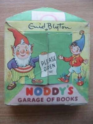 NODDY'S GARAGE OF BOOKS: Blyton, Enid