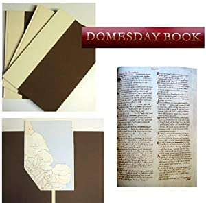 DOMESDAY BOOK KENT