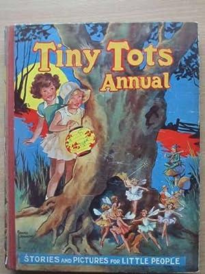 TINY TOTS ANNUAL