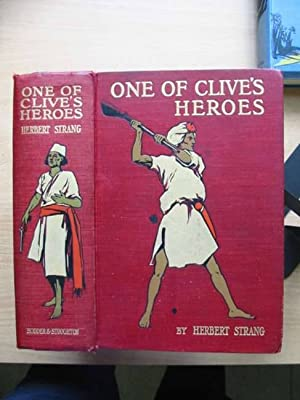 ONE OF CLIVE'S HEROES: Strang, Herbert