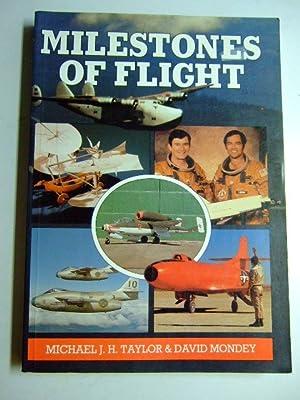 MILESTONES OF FLIGHT: Taylor, Michael J.H.