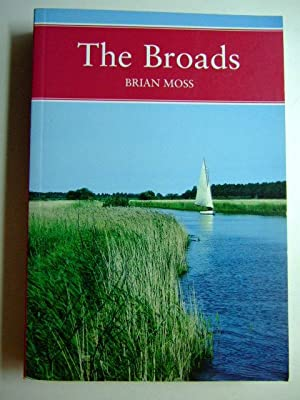 THE BROADS (NN 89): Moss, Brian