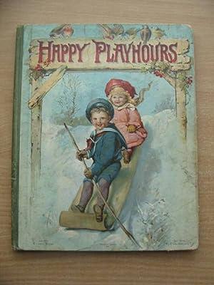 HAPPY PLAYHOURS: Haskell, L. & Wood, Helen J. & et al,
