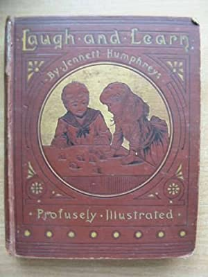 LAUGH AND LEARN: Humphreys, Jennett