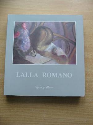 LALLA ROMANO RITRATTI FIGURE E NUDI 1921-1960: Ria, Antonio