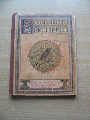 LITTLE BIRDIE'S PICTURE BOOK