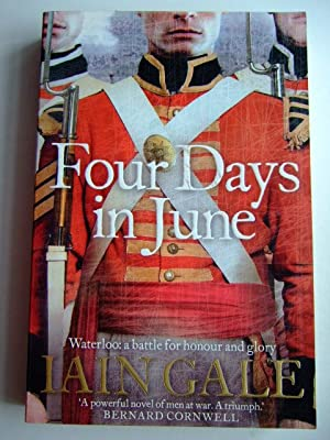 FOUR DAYS IN JUNE: Gale, Iain