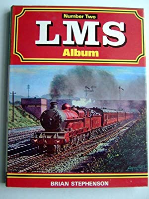 LMS ALBUM NO. 2: Stephenson, Brian