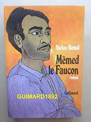 Mémed le faucon