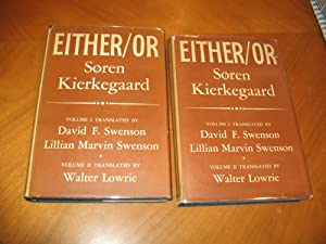 Either / Or [Volumes 1 And 2]