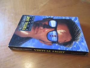 Virtual Light (First Printing Of Danish Edition, Signed By The Author)