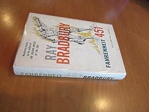 Fahrenheit 451: Bradbury, Ray [From