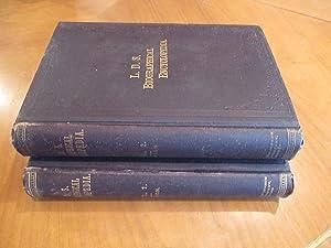 Latter-Day Saint [L. D. S. ] Biographical: Jenson, Andrew