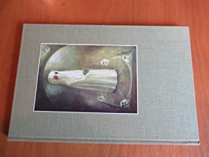 The Oval Lady, Other Stories: Six Surreal Stories (Signed, Limited Hardcover Edition)