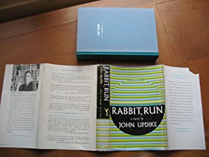 Rabbit, Run: Updike, John