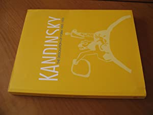 Kandinsky: The Dissolution Of Form, 1900-1920 (Including The Cologne Lecture, 1914): Kandinsky, ...