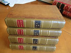 Commentaries On The Laws Of England In Four Books.(Seventh And Eighth Editions)