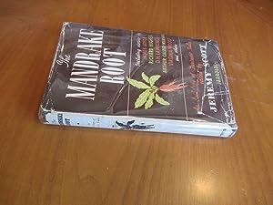 The Mandrake Root: An Anthology Of Fantastic: Scott, Jeremy (Editor),