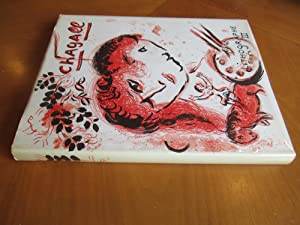 The Lithographs Of Chagall Iii (Volume 3) 1962 - 1968