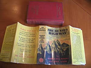 The Devil's Highway: Wright, Harold Bell,