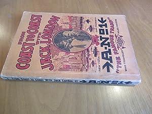 From Coast To Coast With Jack London: Livingston, Leon Ray,
