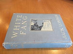 White Fang: London, Jack