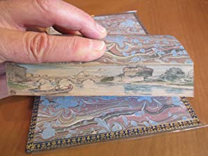 Marcus Aurelius Antoninus To Himself (With Fore-Edge Painting Of Tiber And Vatican)