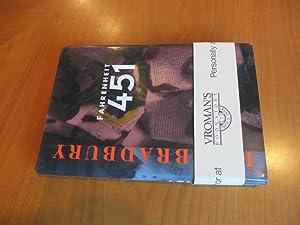 Fahrenheit 451 (40Th Anniversiry Ediiton, Fine, Signed: Bradbury, Ray