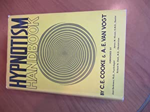 Hypnotism Handbook (Later Printing, Inscribed By A. E. Van Vogt)