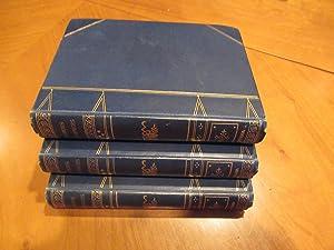 Humorous Masterpieces From American Literature [Three Volumes]: Mason, Edward T.
