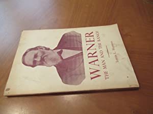 Warner: The Man And The Ranch