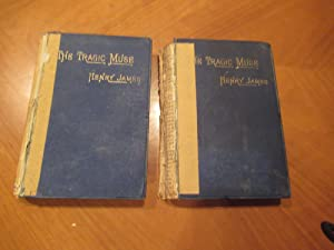The Tragic Muse (Volumes I And Iii Of Three Volumes)
