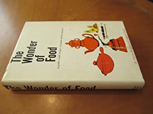 The Wonder Of Food