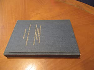 General Index To Four Companion Books By Carl Braun