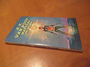 Masters Of Time ( Inscribed By A E Van Vogt)