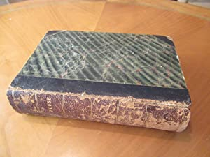 Bleak House (First Edition, 1853)