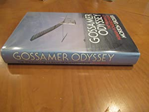 Gossamer Odyssey: The Triumph of Human-Powered Flight