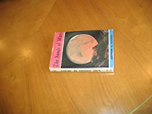 The Sands Of Mars (Inscribed By Arthur C. Clarke)