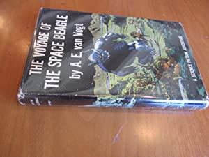 The Voyage Of The Space Beagle (Inscribed By Author)