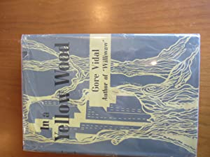 In a Yellow Wood [inscribed First Edition]