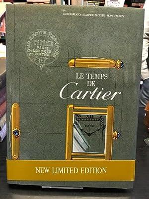 Le Temps De Cartier: Barracca, Jader &