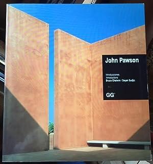 John Pawson: Sudjic, Deyan, Bruce
