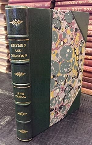 Rhyme? and Reason?: Carroll, Lewis