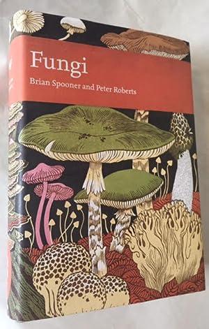 Fungi - New Naturalist # 96: Spooner, Brian; Roberts,