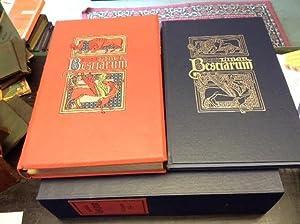 Liber Bestiarum - MS Bodley 764: De Hamel, Christopher