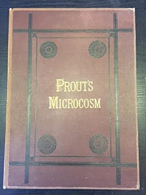 Prout's Microcosm, The Artists Sketchbook of Groups: PROUT, Samuel