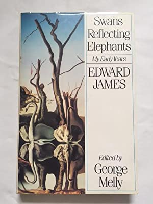 Swans Reflecting Elephants My Early Years Edited by George Melly