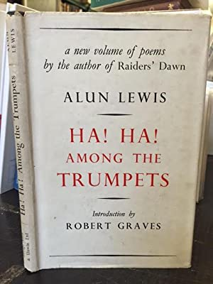 Ha! Ha! Among the Trumpets: LEWIS, Alun ;